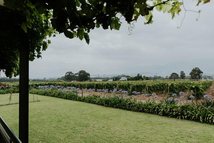 Cape Winelands Romantic Getaways